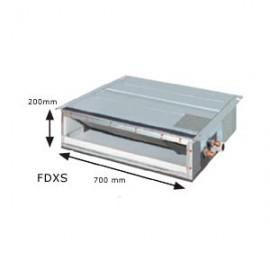 Daikin Conductos DXS60E