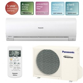 Panasonic Split Etherea E07LKE