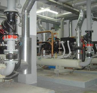 Instaladores de aire acondicionado industrial clamair for Instaladores aire acondicionado zaragoza